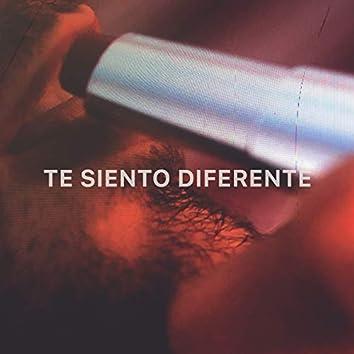 Te Siento Diferente