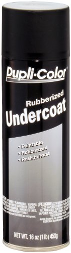 Dupli-Color Black Undercoat(case of 12)