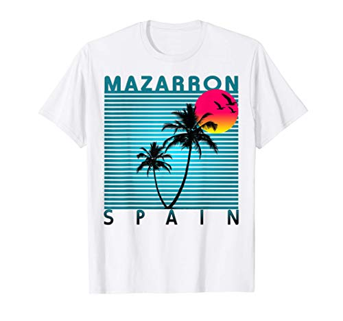 Mazarron Murcia Camiseta Camiseta
