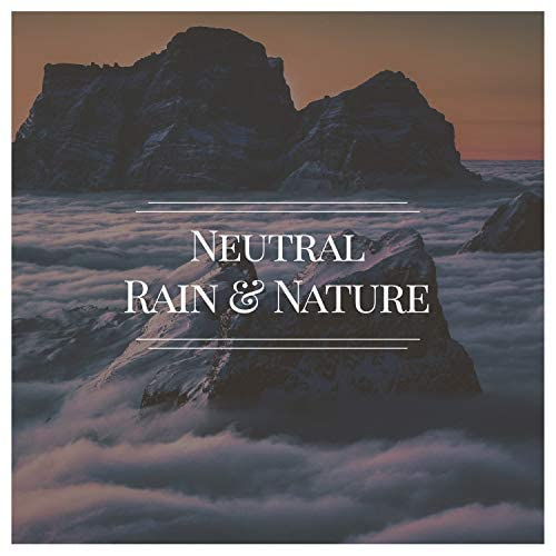White Noises Music Therapy & Tranquil Music Sound of Nature