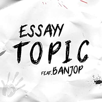 Topic (feat. Banjop)