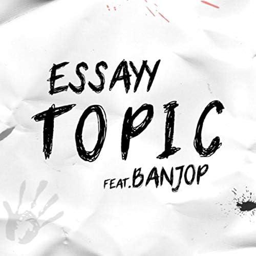 Essayy feat. Banjop