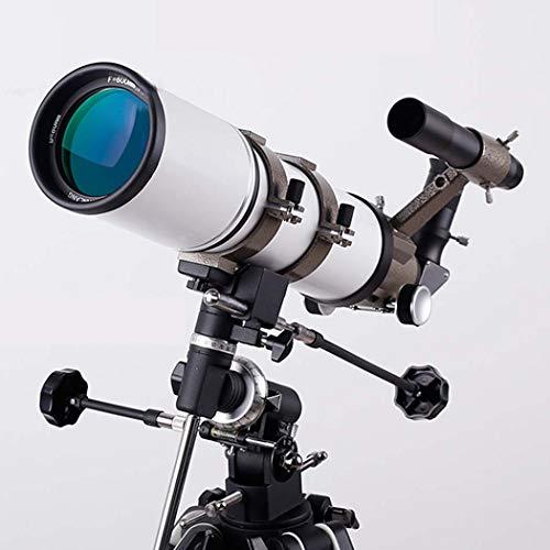 Portable Refractor Telescope