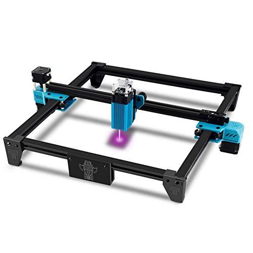 SEDOOM Incisore Laser, Piccola Mini Macchina per Intagliare La Marcatura Automatica dei Metalli, Spina Europea, 100‑240V