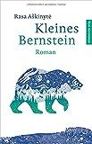 Kleines Bernstein: Roman von  Rasa Aškinytė