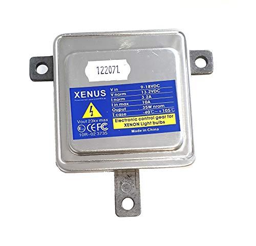 Xenus Vorschaltgerät Xenon Scheinwerfer 8K0941597E Steuergerät