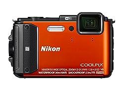 Nikon AW 130 bei Amazon