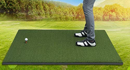 Best Golf Mat