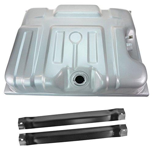 19 Gallon Fuel Gas Tank w/Straps for 73-78 F 250 150 100