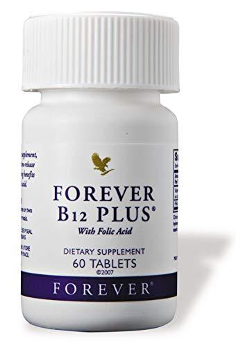 Forever B12 Plus 60 Tabletten