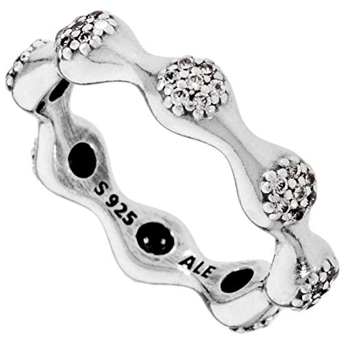 PANDORA Modern LovePods Ring