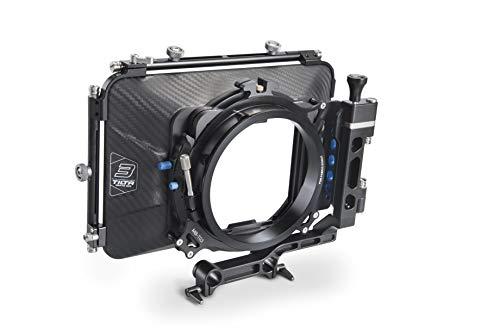 TILTA MB-T03 4×4 Carbon Fiber Matte Box MB-T03,4×4 Carbon Fiber Matte Box for 15mm Rod Support Rig DSLR HDV 5D3 D800 C300 BMCC