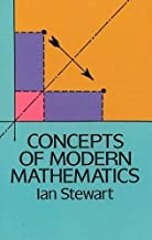 Concepts of Modern Mathematics (Dover Books on Mathematics)