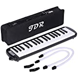 Best Melodicas - JDR Melodica instrument 37 Keys Piano Style Keyboard Review