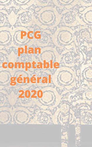 Plan comptable: comptabilité général