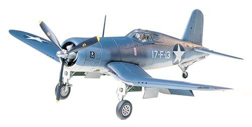 Tamiya Models Corsair F4U-1/2 Birdcage 1/48