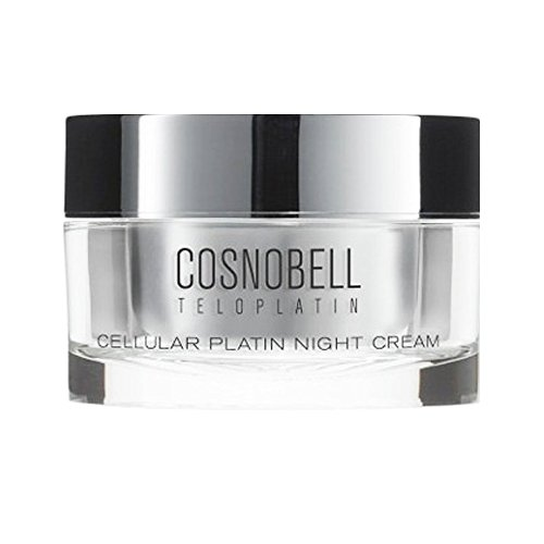 COSNOBELL Cellullar Platin Night Cream