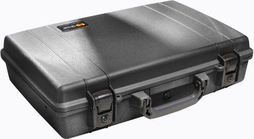 Pelican 1490CC1 Laptop Case (Black)