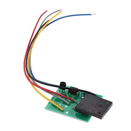B Blesiya Módulo de Alimentación de Mantenimiento de Pantalla de Piezas de Reparación de TV LCD para TV de Menos de 46 Pulgadas