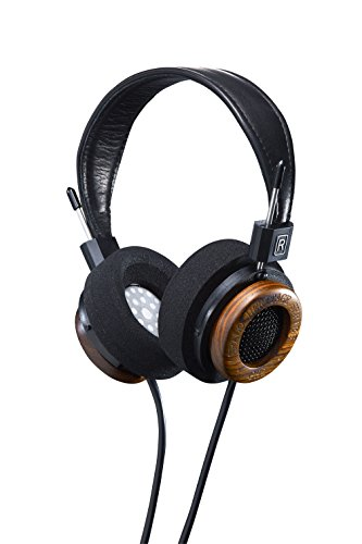Grado GH2 – Heritage Series, Limited Edition Headphones
