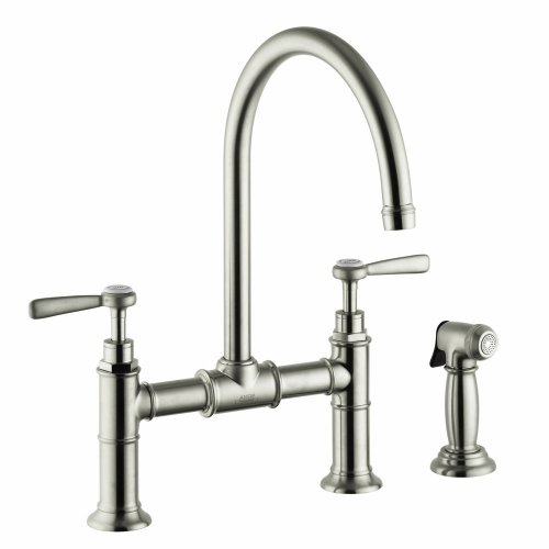 Where to buy Hansgrohe 16818821 Axor Montreux Kitchen Bridge with ...