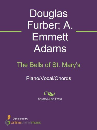 The Bells of St. Mary's (English Edition)