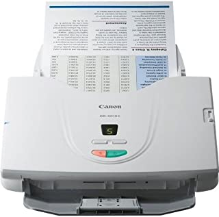 Canon DR-3010C Duplex Sheetfed Scanner