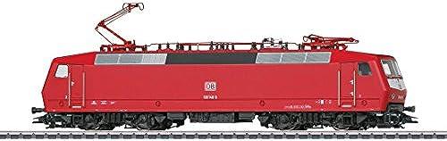 M lin 37529 - E-Lok BR 120.1 DB AG