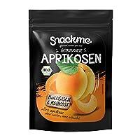 Bio getrocknete Aprikosen (1kg) - getrocknete und entsteinte Marillen Trockenfrüchte/Trockenobst