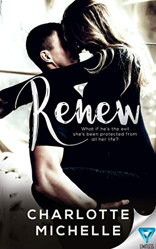 Renew (English Edition)