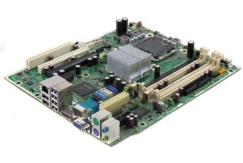 HP DC7900 SERIES ORIGINAL LGA775 INTEL SYSTEM MOTHERBOARD 462432-001 460969-001