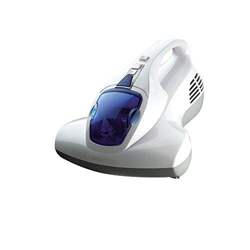 Aspirador contra ácaros Future Cleaner 400W para colchones