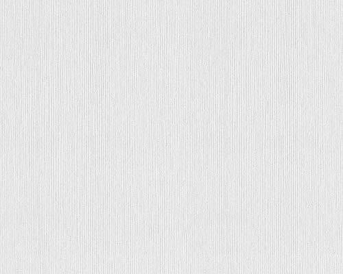 A.S. Création 944442 Vliestapete Innova OK6 beige/grau uni