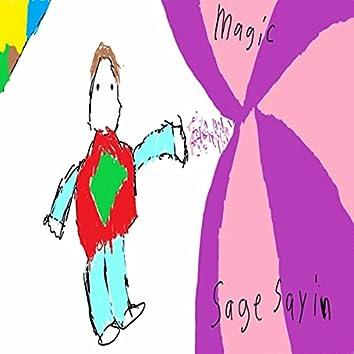 Magic (Live)