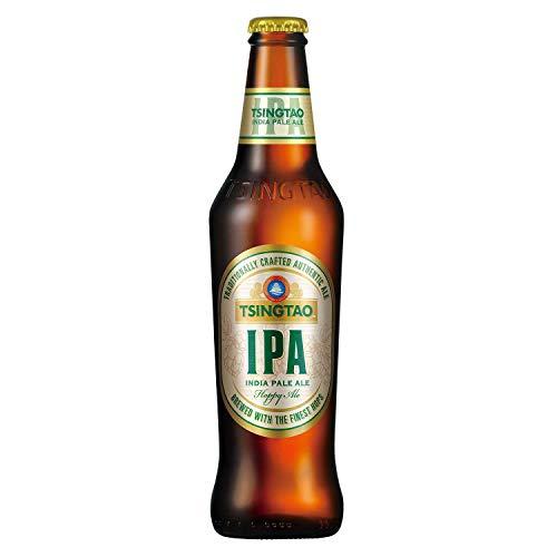 青島ビール IPA [ 中国 330ml×24本 ]
