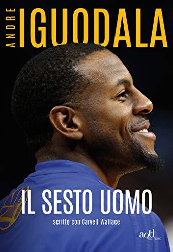 Il sesto uomo (Italian Edition)