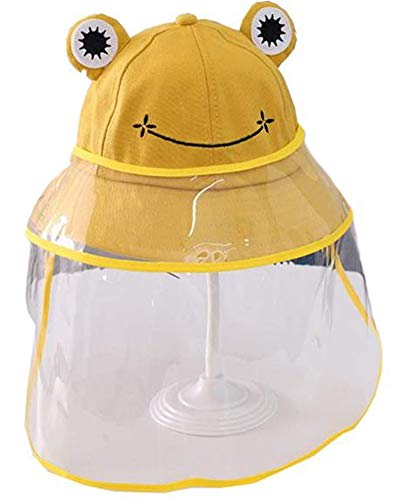 Kids Anti-Saliva Protective Hat ...