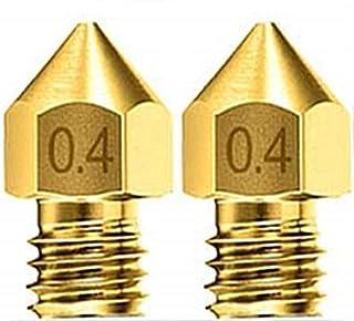 MK8 Extruder Nozzle 0.4mm