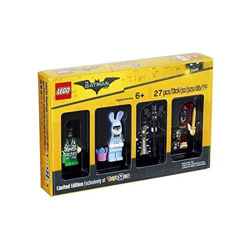 LEGO 5004939 The Batman Movie Minifiguren Set Limited Edition .