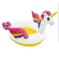 膨脹可能な浴槽、スライドプール家族の浴槽を持つ子供のための折りたたみ浴槽 (色 : A)