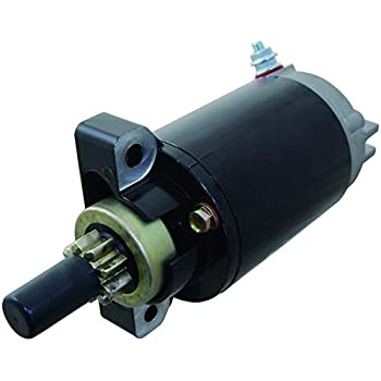 Starter Motor for Yamaha Outboard 25 30 40 hp 4 stroke F25 F30 F40 67C-81800-02