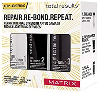 Best matrix bond ultim8 travel kit Reviews