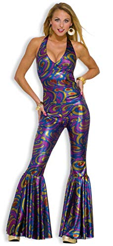Top disco costumes for women jumpsuit for 2021