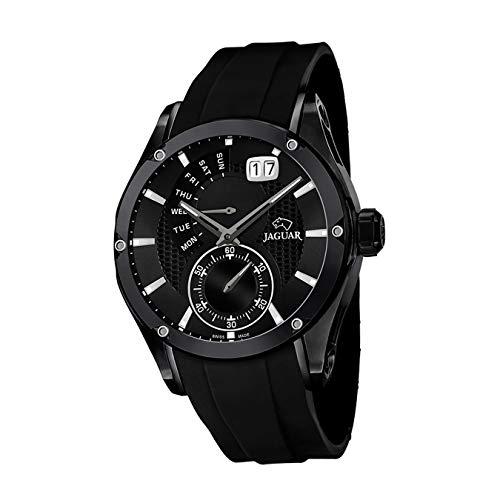 Reloj Jaguar Special Edition para Hombre Swiss Made - j681-1