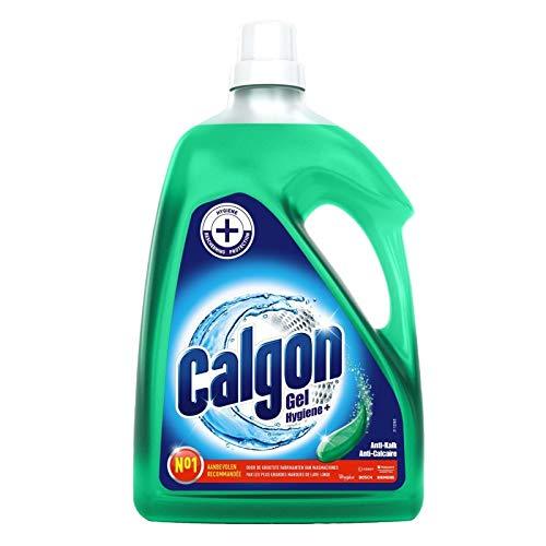 CALGON - Gel Hygiène Plus 2250Ml - Lot De 2 - Livraison Gratuite