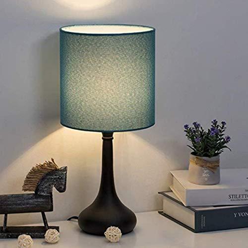 Lámpara De Cabecera De Decoración Moderna, hasta Un Máximo De 60w, Lámpara Decorativa para Bombillas Retro Industriales Edison para Dormitorio, Oficina [Clase Energética a ++]