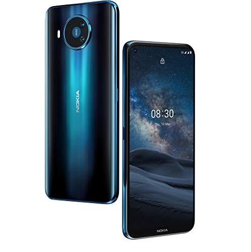 Nokia 8.3 5G – Vierfach-Kamera mit ZEISS-Optik - 6,81