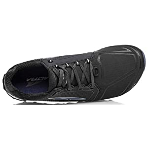 ALTRA Women's AFW1953G Superior 4 Trail Running Shoes Sneakers, Black/Purple