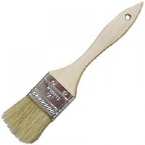 MINTCRAFT 150015 ProSource Chip Paint Brush, 1-1/2 in W,...