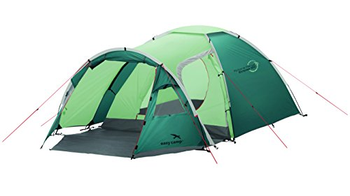 Easy Camp Eclipse 300 Zelt, Wasserblau, One Size